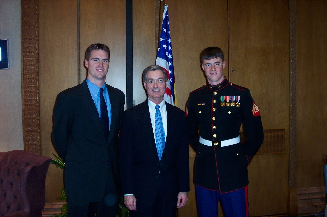 John and Cam w Gov Owens.jpg
