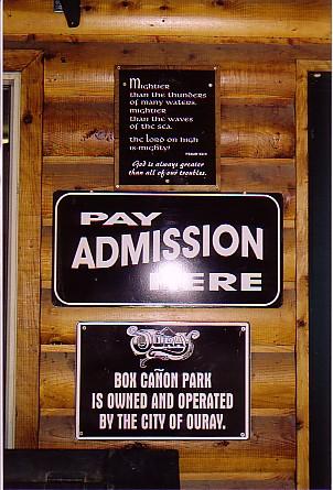 Ouray trip 05 Box Canyon plaque.jpg