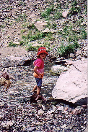 Ouray trip 05 Sophie wading.jpg